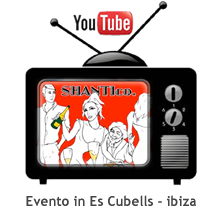 youtube video event es
